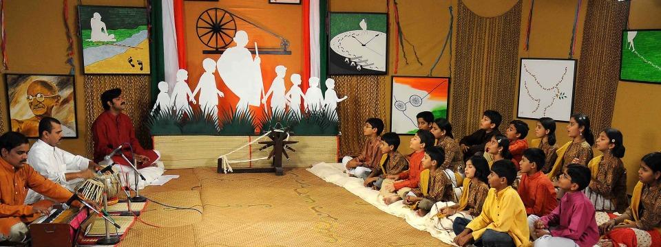 Sabarmati Sangeeth